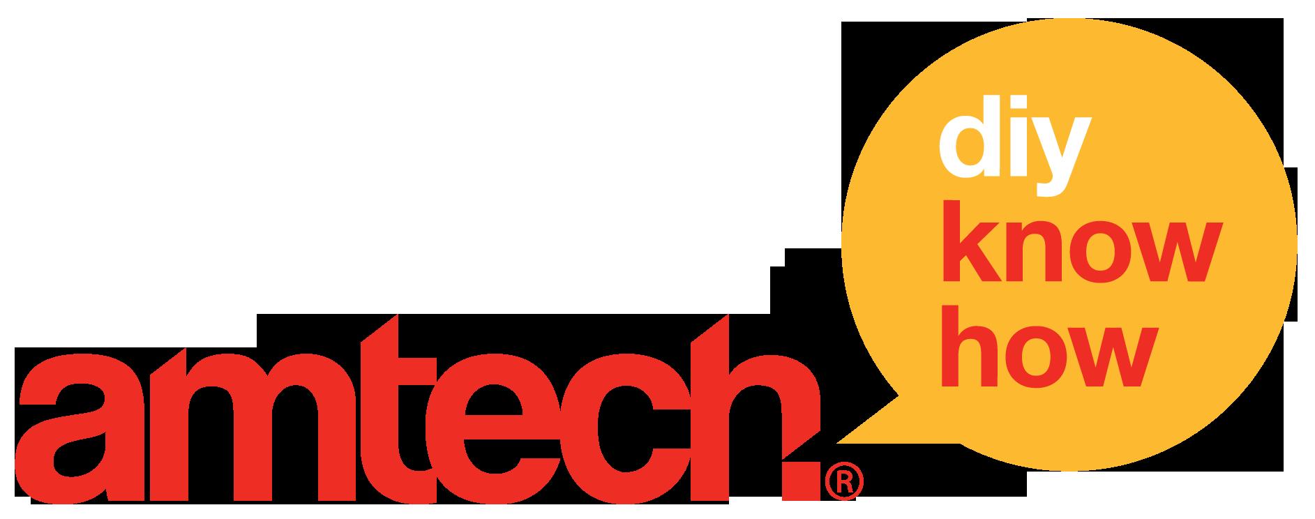 Amtech makes it easy
